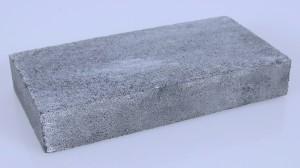 Abrichtblock zum Abrichten von Schleifsteinen - Zische Rutscher